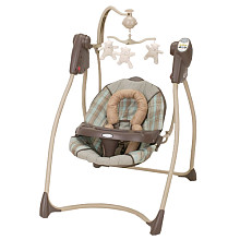 Infant Swing Rental