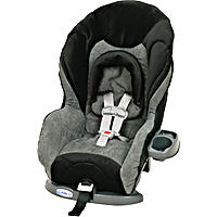 Convertible Car Seat Rental