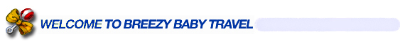 Breezy Baby Equipment Rental